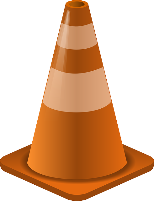 Go Learn to Drive - Cone